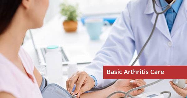Niramaya Basic Arthritis Care