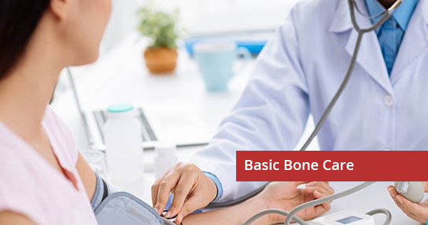 Niramaya Basic Bone Care