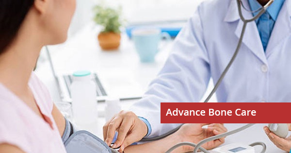 Niramaya Advance Bone Care