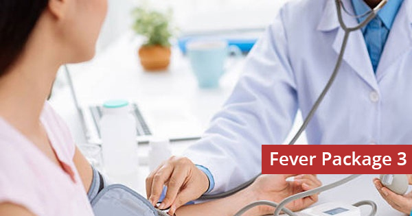 Niramaya Fever Package 3