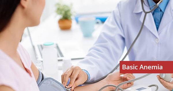 Niramaya Basic Anemia