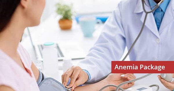 Niramaya Anemia Package