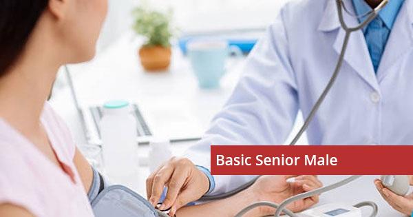 Niramaya Basic Senior Male