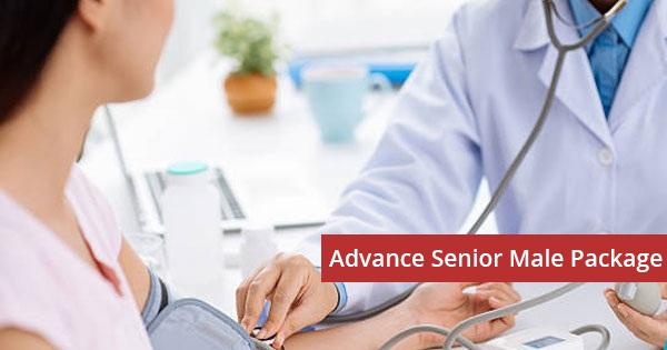 Niramaya Advance Senior Male Package
