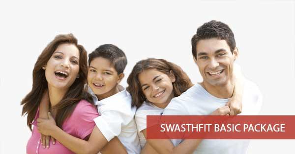 Swasthfit Basic Package