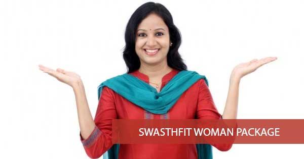 Swasthfit Woman Package