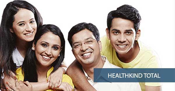 Healthkind Total