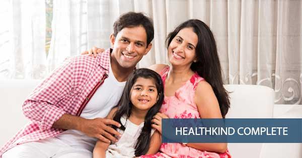 Healthkind Complete