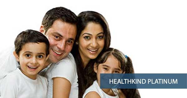 Healthkind Platinum